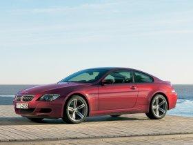 Ver foto 34 de BMW M6 2005