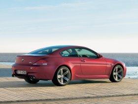 Ver foto 33 de BMW M6 2005