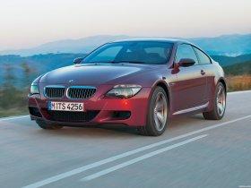 Ver foto 32 de BMW M6 2005
