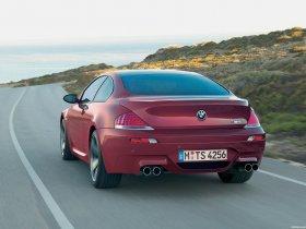 Ver foto 31 de BMW M6 2005