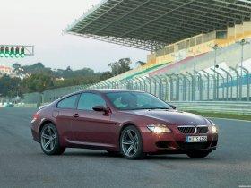 Ver foto 30 de BMW M6 2005