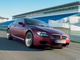 Ver foto 29 de BMW M6 2005