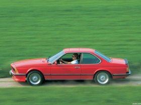 Ver foto 2 de BMW M6 635csi E24 1984