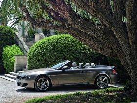Ver foto 4 de BMW M6 Cabriolet 2006