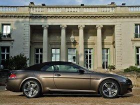 Ver foto 3 de BMW M6 Cabriolet 2006