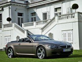 Ver foto 1 de BMW M6 Cabriolet 2006