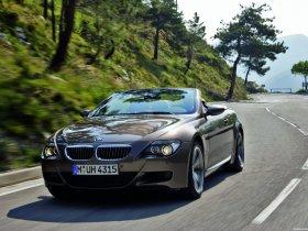 Ver foto 12 de BMW M6 Cabriolet 2006