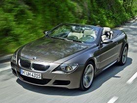 Ver foto 11 de BMW M6 Cabriolet 2006