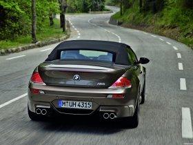 Ver foto 10 de BMW M6 Cabriolet 2006