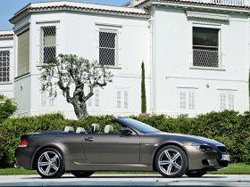 Ver foto 8 de BMW M6 Cabriolet 2006