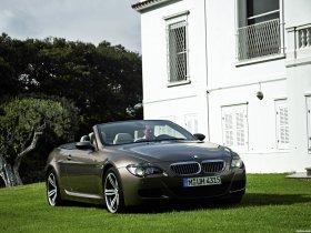 Ver foto 7 de BMW M6 Cabriolet 2006