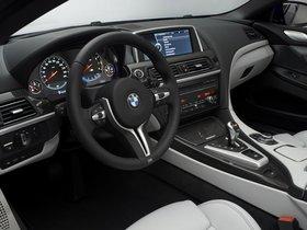Ver foto 13 de BMW M6 Cabriolet F13 2012