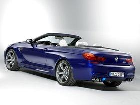Ver foto 3 de BMW M6 Cabriolet F13 2012
