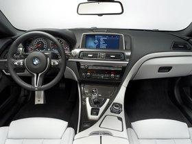 Ver foto 12 de BMW M6 Cabriolet F13 2012