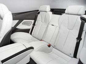 Ver foto 11 de BMW M6 Cabriolet F13 2012