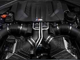 Ver foto 10 de BMW M6 Cabriolet F13 2012