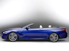 Ver foto 9 de BMW M6 Cabriolet F13 2012