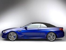 Ver foto 8 de BMW M6 Cabriolet F13 2012