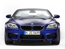 Ver foto 6 de BMW M6 Cabriolet F13 2012