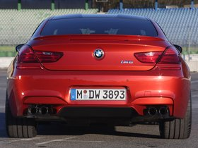 Ver foto 21 de BMW M6 Competition Package 2013