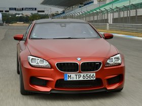 Ver foto 12 de BMW M6 Competition Package 2013