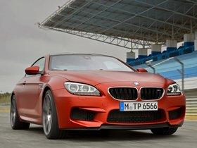 Ver foto 11 de BMW M6 Competition Package 2013