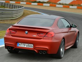 Ver foto 9 de BMW M6 Competition Package 2013