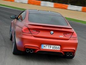 Ver foto 8 de BMW M6 Competition Package 2013