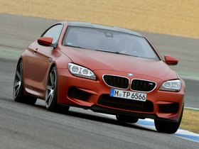 Ver foto 7 de BMW M6 Competition Package 2013