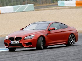 Ver foto 6 de BMW M6 Competition Package 2013