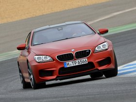 Ver foto 5 de BMW M6 Competition Package 2013