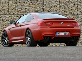 Ver foto 4 de BMW M6 Competition Package 2013