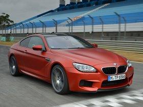 Ver foto 3 de BMW M6 Competition Package 2013