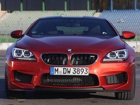 Ver foto 20 de BMW M6 Competition Package 2013
