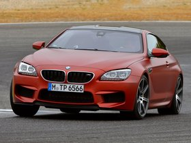 Ver foto 2 de BMW M6 Competition Package 2013