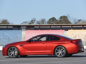 Ver foto 19 de BMW M6 Competition Package 2013