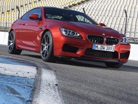 Ver foto 18 de BMW M6 Competition Package 2013