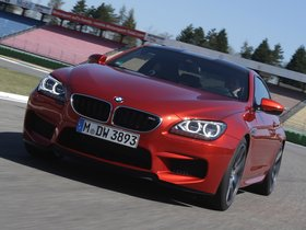 Ver foto 15 de BMW M6 Competition Package 2013