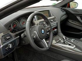 Ver foto 14 de BMW M6 Competition Package 2013
