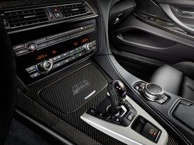 Ver foto 4 de BMW M6 Coupe Competition Edition F13 2015