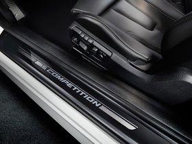 Ver foto 3 de BMW M6 Coupe Competition Edition F13 2015
