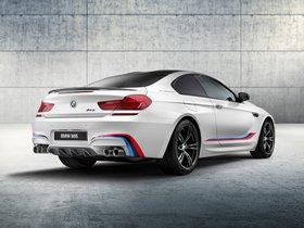 Ver foto 2 de BMW M6 Coupe Competition Edition F13 2015
