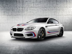Ver foto 1 de BMW M6 Coupe Competition Edition F13 2015