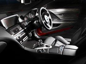 Ver foto 20 de BMW M6 Coupe F12 2011