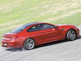 Ver foto 11 de BMW M6 Coupe F12 2011