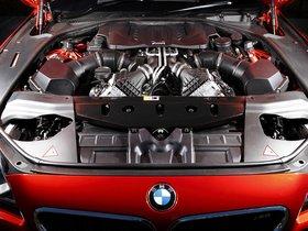 Ver foto 19 de BMW M6 Coupe F12 2011