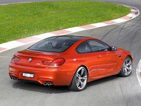 Ver foto 18 de BMW M6 Coupe F12 2011