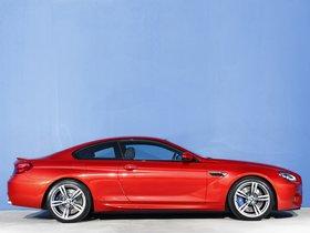 Ver foto 16 de BMW M6 Coupe F12 2011