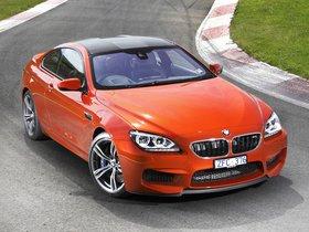 Ver foto 15 de BMW M6 Coupe F12 2011