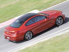 Ver foto 13 de BMW M6 Coupe F12 2011